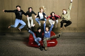 Yes, Couch Surfing is Safe! (AndAwesome)