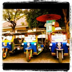4 Alternatives to Typical ThailandTourism
