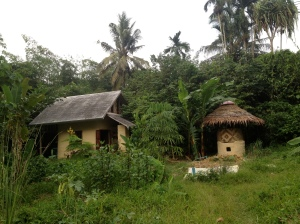 Eco Project in Koh Lanta