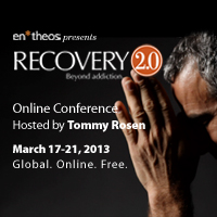 Attend an Addiction Recovery Conference with Tommy Rosen from Anywhere in the World!